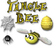 Tangle Bee Windows Front Cover