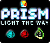 Prism: Light the Way Windows Front Cover