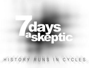 7 Days a Skeptic Windows Front Cover