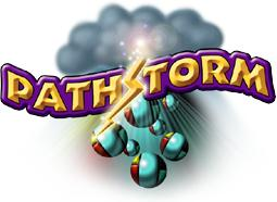 Pathstorm Windows Front Cover