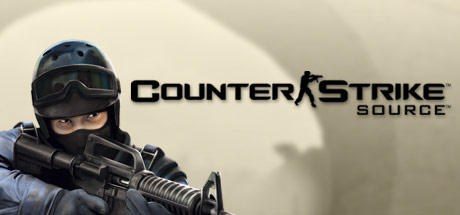 Counter-Strike: Source Linux Front Cover