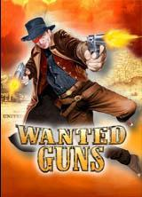 Wanted Dead or Alive Windows Front Cover