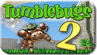 Tumblebugs 2 Windows Front Cover