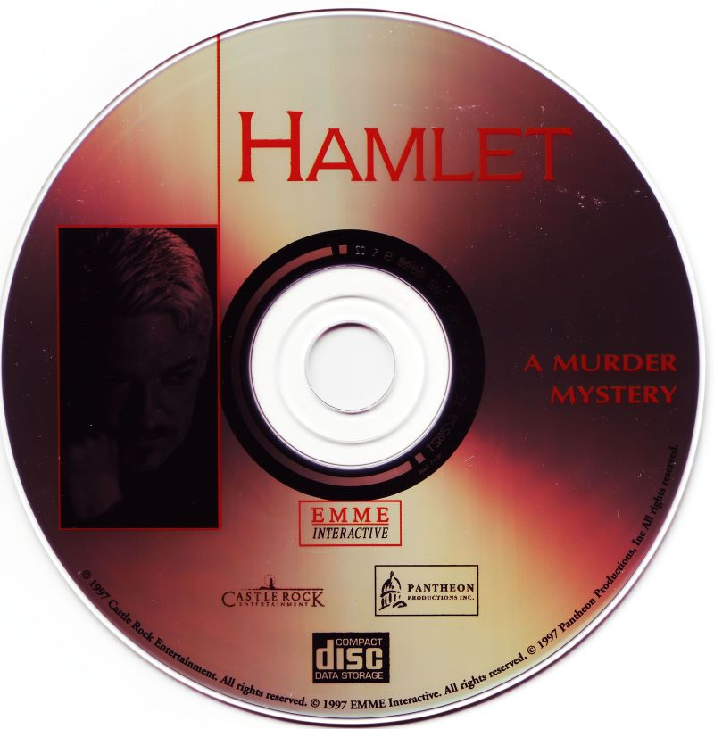 William Shakespeare's Hamlet: A Murder Mystery Windows Media