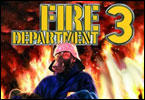 Fire Department: Episode 3 Windows Front Cover