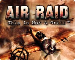 Air Raid: This is Not a Drill Windows Front Cover