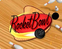 RocketBowl Windows Front Cover