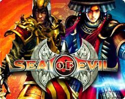 Seal of Evil Windows Front Cover