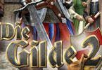 The Guild 2 Windows Front Cover
