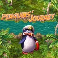 Penguins' Journey Windows Front Cover