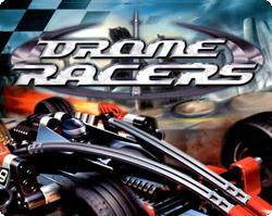 Drome Racers Windows Front Cover