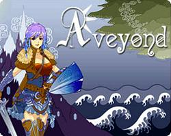 Aveyond Windows Front Cover