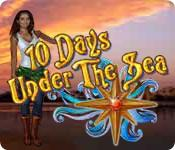 10 Days Under the Sea Windows Front Cover