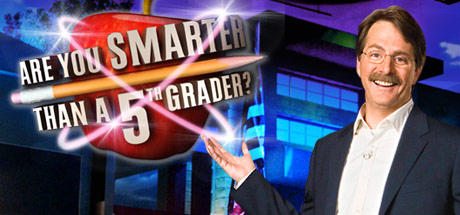 Are You Smarter Than a 5th Grader? Windows Front Cover