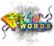 PictoWords Windows Front Cover