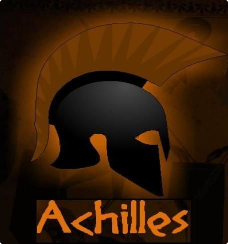 Achilles Browser Front Cover