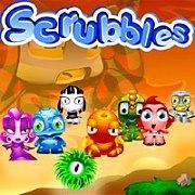 Scrubbles Windows Front Cover