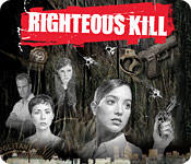 Righteous Kill Windows Front Cover