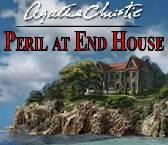 Agatha Christie: Peril at End House Macintosh Front Cover