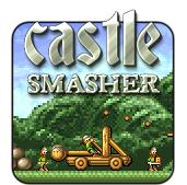 Castle Smasher Browser Front Cover