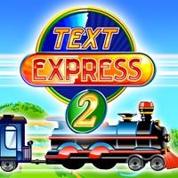Text Express 2 Windows Front Cover