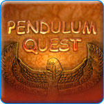 Pendulum Quest Windows Front Cover
