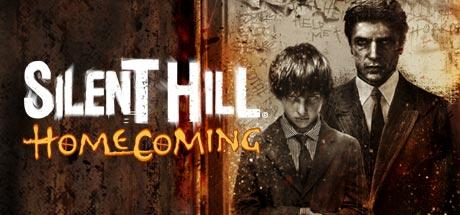 Silent Hill: Homecoming Windows Front Cover