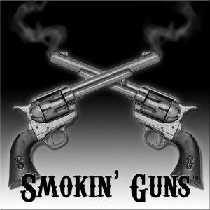 Smokin' Guns Linux Front Cover