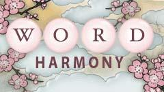 Word Harmony Windows Front Cover