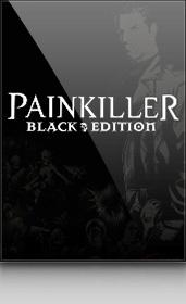 Painkiller: Gold Edition Windows Front Cover