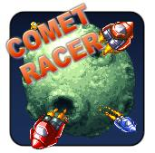 Comet Racer Browser Front Cover