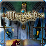 The Wizard's Pen Windows Front Cover