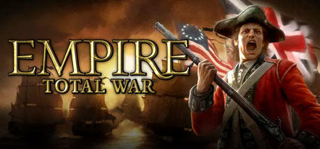 Empire: Total War Macintosh Front Cover