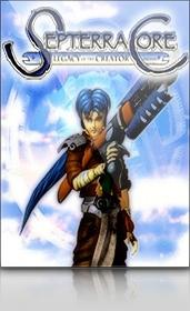 Septerra Core: Legacy of the Creator Windows Front Cover