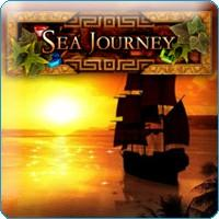 Sea Journey Windows Front Cover