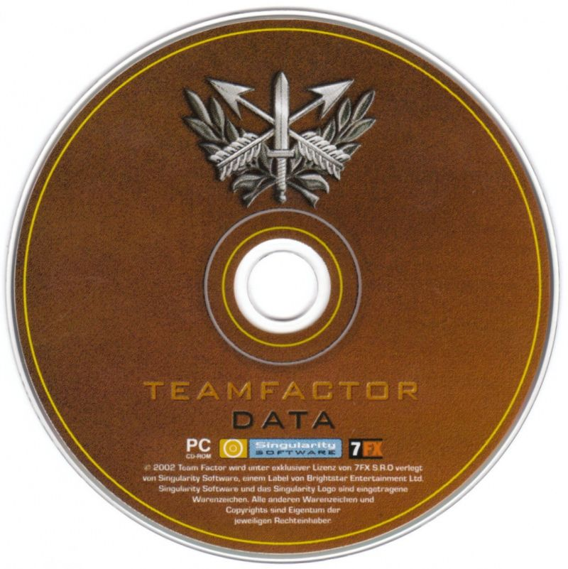 US Special Forces: Team Factor Windows Media