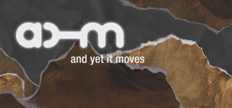 And Yet It Moves Linux Front Cover