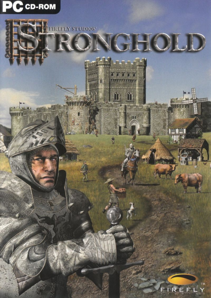 FireFly Studios' Stronghold Windows Other Keep Case - Front
