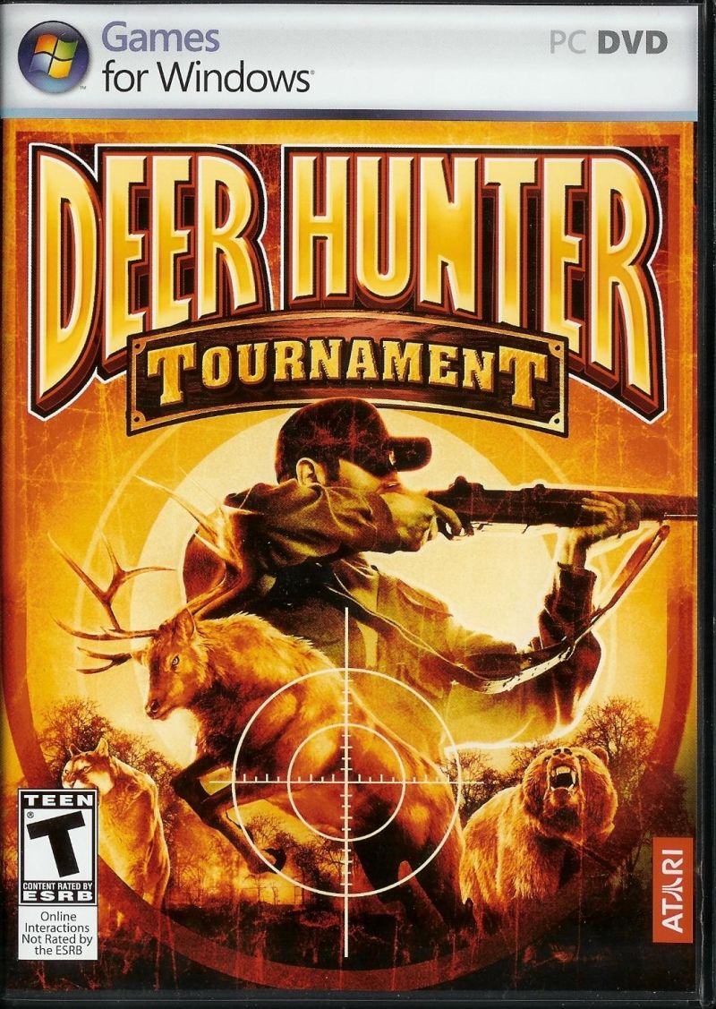 Deer Hunter Tournament [PC | VO] [FS]