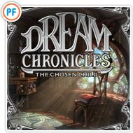 Dream Chronicles: The Chosen Child Macintosh Front Cover