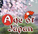 Age of Japan Macintosh Front Cover