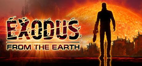 Exodus from the Earth Windows Front Cover