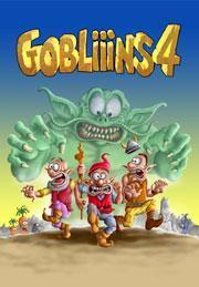 Gobliiins 4 Windows Front Cover
