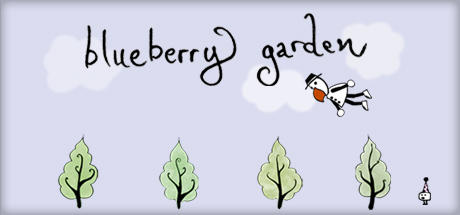 Blueberry Garden Linux Front Cover