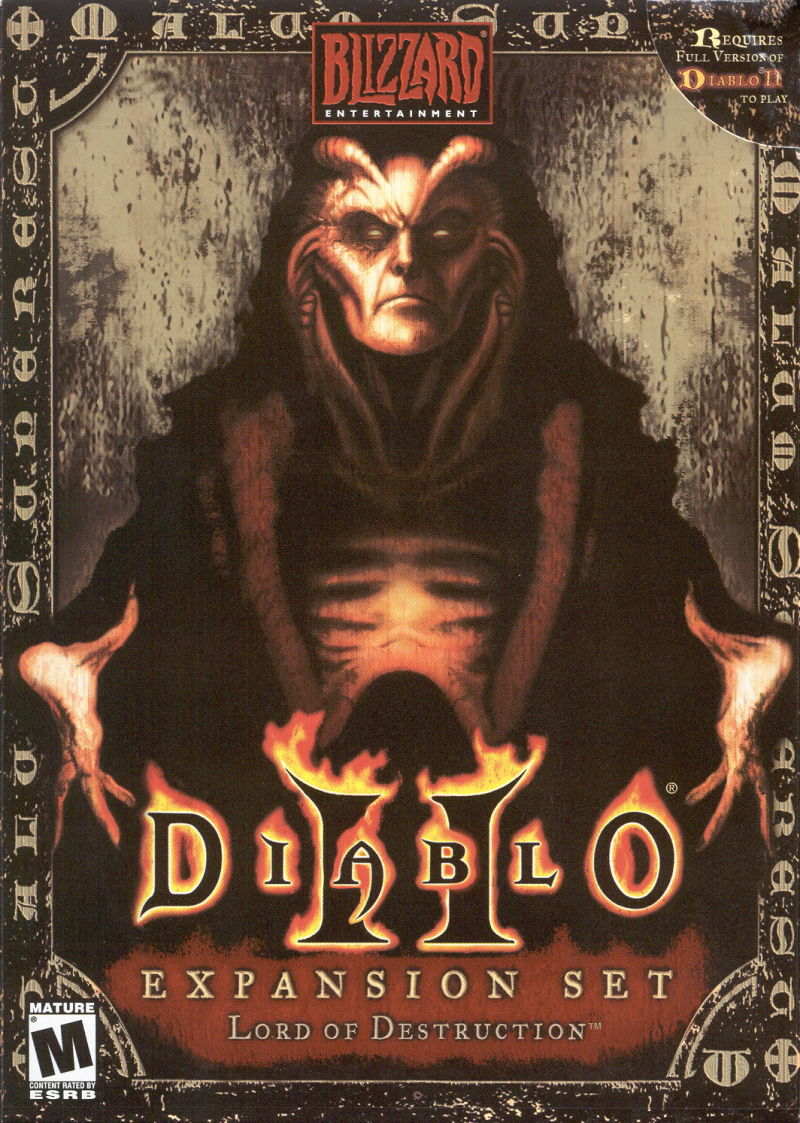 Diablo II : Lord of Destruction [PC]