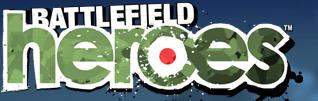 Battlefield Heroes Browser Front Cover