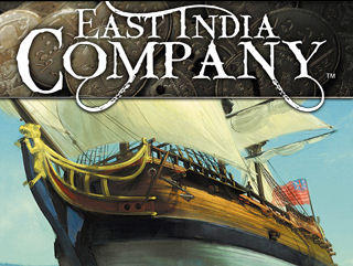 East India Company Windows Front Cover