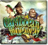 Caribbean Hideaway Windows Front Cover