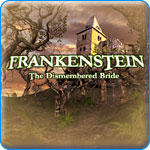 Frankenstein: The Dismembered Bride Windows Front Cover