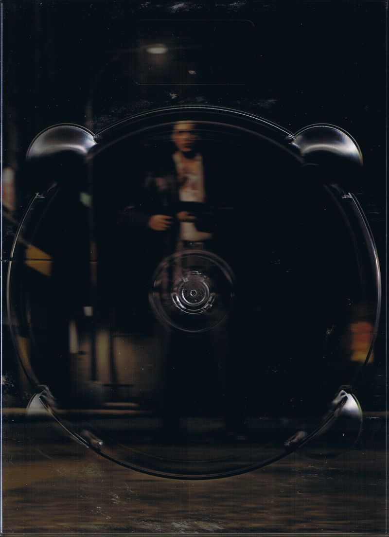 Max Payne 2: The Fall of Max Payne Windows Other Digipak - Right Flap